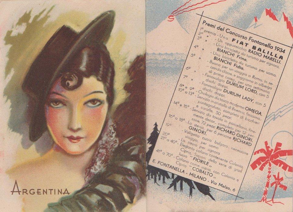 1934 13 7 Bellezze