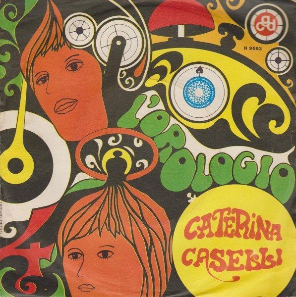 Caterina Caselli - Insieme A Te Non Ci Sto Più
