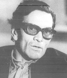 Pasolini nel 1975 (www.pasolini.net)