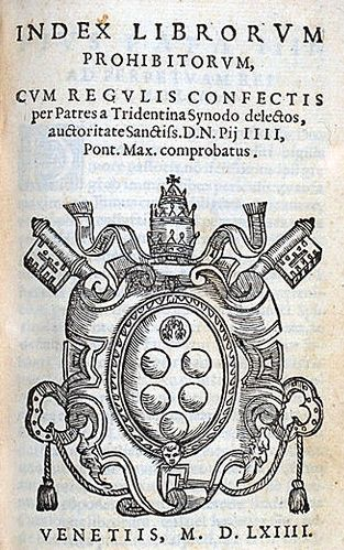 Una edizione del 1564