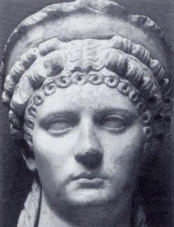 Poppea Seconda Moglie Di Nerone