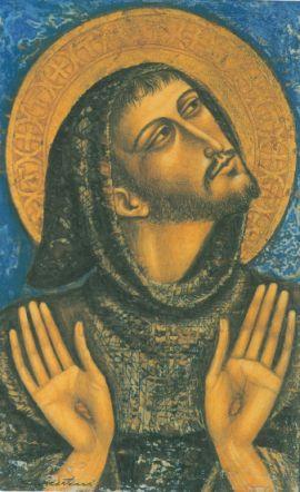 San Francesco D' Assisi - Lessons - Tes Teach