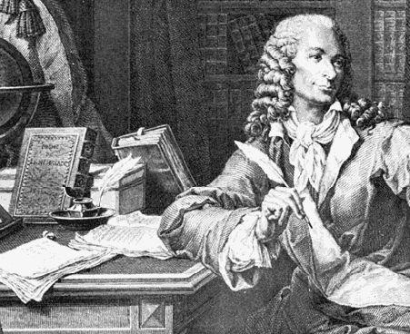 Voltaire Trattato Sulla Tolleranza Pdf